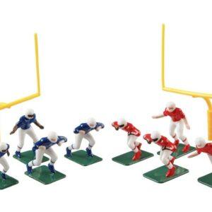 Figúrky amerického futbalu - Wilton