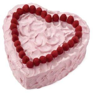 Forma na tortu srdce - 22 cm - Wilton