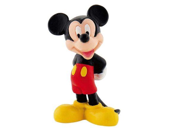 Myšiak Miky - figúrka Mickey Mouse Disney - Bullyland