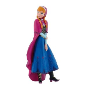 Princezná Anna - figúrka Frozen Disney - Bullyland