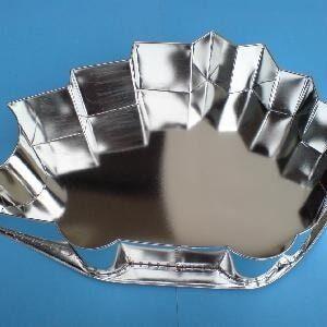 Tortová forma Ježko - Felcman