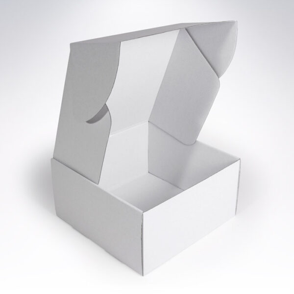 Cukrárska krabica 250x250x130