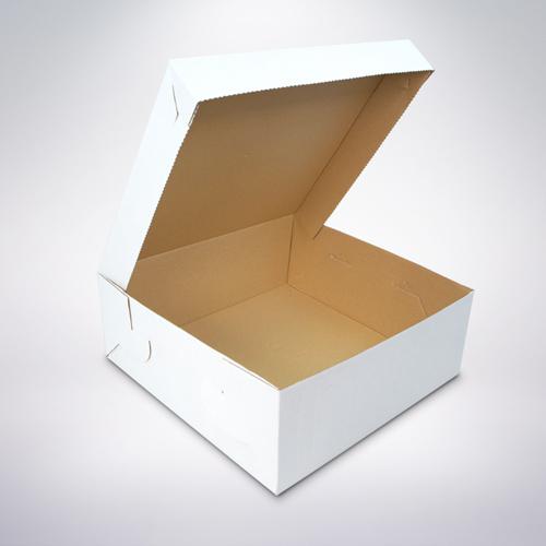 Cukrárska krabica 320x320x120