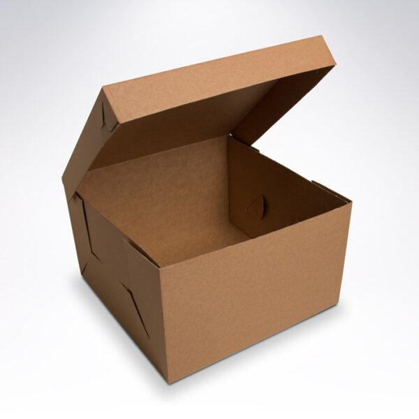 Cukrárska krabica na torty 330x330x200